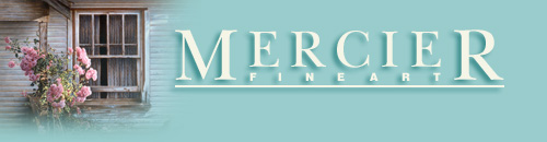Mercier Fine Art